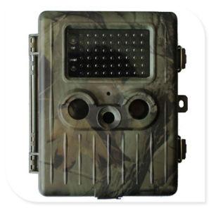 3G Phone Version HD IR Waterproof Hunting Camera Scouting Trail Game Camera (QLM-002LIG)