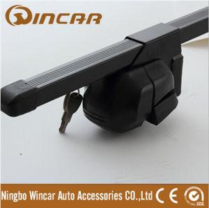 Iron Car Roof Bar Universal Roof Cross Bar pictures & photos