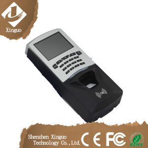 Multi-Media Fingerprint Time Attendance and Access Control pictures & photos