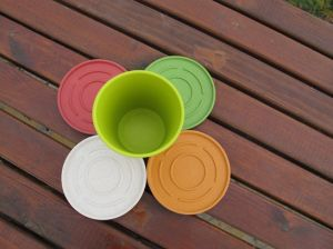 Bamboo Fiber Tableware Combination Series (BC-CS1028) pictures & photos