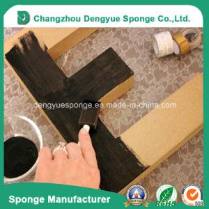 High Density Excellent Drawing Durable Sponge Brush Foam pictures & photos