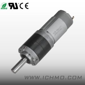 DC Planetary Gear Motor D323-3A (Size 32mm) pictures & photos