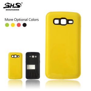 Wholesale Anti-Shock TPU PC Slim Armor Cell Phone Case