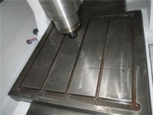FM4040 China Cheap CNC Metal Mould Making Machine pictures & photos