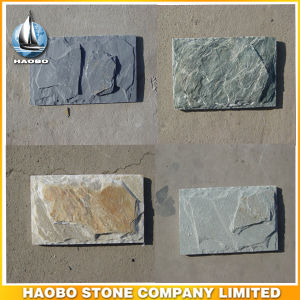 Slate for Flooring Wholesale Mushroom Stone pictures & photos