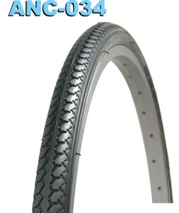 Superior Quality Bicycle Tire (24/26/27*1.3/8)