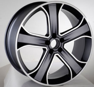 12-22 Inch Land Rover Wheel Sport Rim/Aluminum Wheel pictures & photos