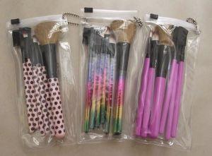 Hot Sale Heat Seal Clear PVC Ziplock Bag, PVC Brush Bag pictures & photos