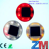 360 Degree Flashing Solar Road Stud / Marker / Cat Eye pictures & photos