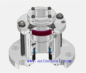 High Pressure A20m Cartridge Mechanical Seals pictures & photos