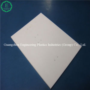 Good Heat Resistant Plastic Sheet PTFE Sheet pictures & photos
