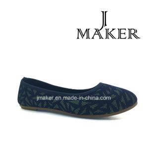 Hot Sale Women Fashion Casual Canvas Shoes (JM2025-L) pictures & photos