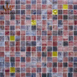 Mixture Color 20X20mm Mosaic for Bathroom and Kitchen (MC823) pictures & photos