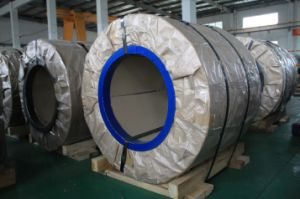 Transformer Core CRGO Slitting Coil-B30g120 pictures & photos