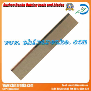 Knives for Cutting Soft Plastic Profiles pictures & photos