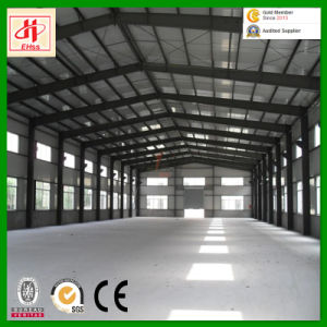 Steel Supplier Steel Structure Prefab Shed pictures & photos