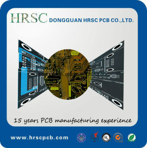 2016 New PCB&PCBA Auto Accessory PCB Board Factory with UL, Ts16949, SGS, Reach pictures & photos