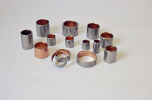 Self lubricating bearing for textile machine pictures & photos