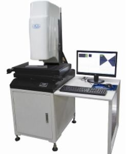 JVB-E/JVB-EF Series of Semi-automatic Video Measuring Machine/ pictures & photos