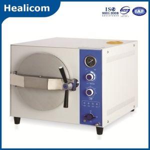 Table Top Steam Sterilizer Autoclave (HTS-20A) pictures & photos