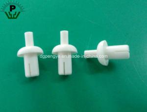 Nylon Plastic Push Snap Rivets pictures & photos