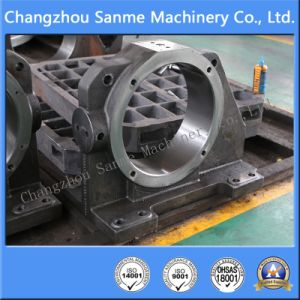 Alloy Steel Bearing Housing pictures & photos