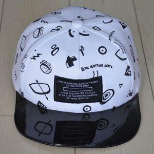 Flat Brim Snap Cap (HY16033101)