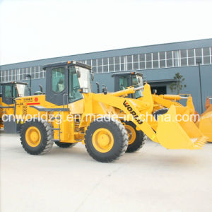 3ton Compact Loader, 10ton Tipper Load pictures & photos