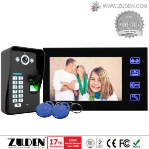 Waterproof & Photo Taking Video Doorbell pictures & photos