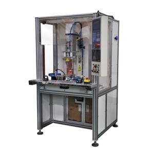 Heron dB-110-14007/110kVA Mfdc Press Welder