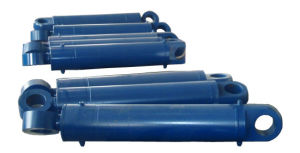 Hydraulic Cylinder of 2500-3000psi for Farm Manchine pictures & photos