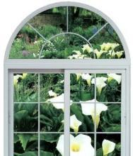 Quality Guarantee Aluminum Sliding Window pictures & photos