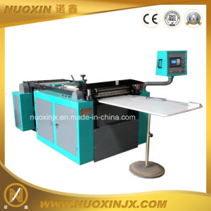 Roll Paper to Sheet High Speed Slitting and Cutting Machine pictures & photos