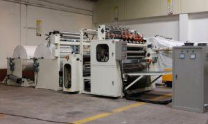 Facial Tissue Paper Machine for Prodcution Line (Hz-180)