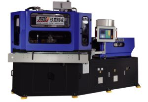 Automatic Bottle Injection Blow Molding Machinery pictures & photos