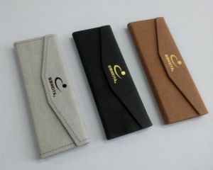 Folded Handmade Glasses Case (AL1222-B)