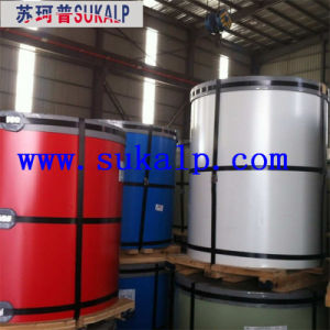 Color Steel Coil pictures & photos