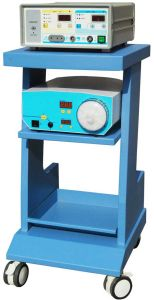 Mcs-Leep-5 Chr-11 Electrocautery Ever Green, Five Working Mode Electrosurgical Leep Unit pictures & photos