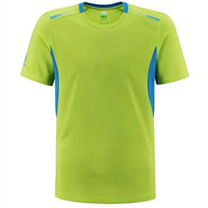 Cool Max Dry Fit Sports Running T-Shirt for Men pictures & photos