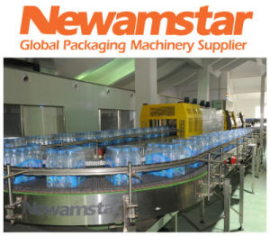 Newamstar Bottle Filling Machine pictures & photos