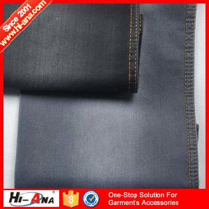 Free Sample Available Hot Sale Jeans Fabric Types pictures & photos