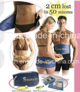 Slimming Sauna Belt, Massage Belt pictures & photos