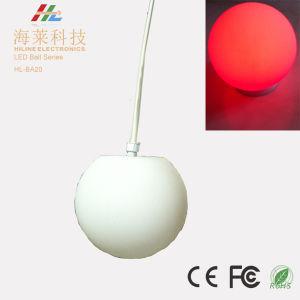 AC110-240V LED Dreamy Color Pendant Ball Light pictures & photos