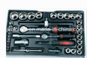 High Quality Automative Hand Tool Aluminum Tool Box pictures & photos