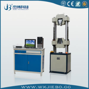Wdw Series Computer Control Type Electronic Universal Testing Machine pictures & photos