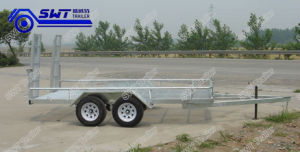 Steel Industry Trailer by Tractor (SWT-CT146) pictures & photos