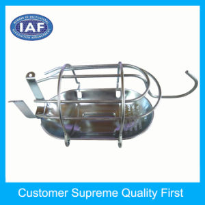 China OEM Die Casting Mould for Iron Speaker pictures & photos