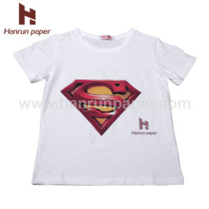 Light T Shirt Heat Transfer Paper Heat Press Paper for T Shirt Printing Machine