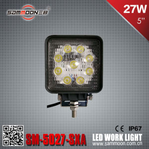 Ce RoHS Approved LED Driving Car Work Light
