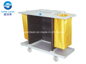 Guest Room Service Cart Without Door (Large) pictures & photos
